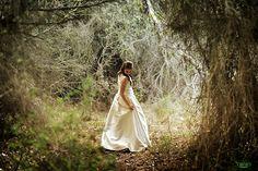 Photo Bride's Dress by Manuel Orero on 500px