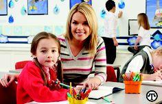 POINTERS FOR PARENTS: Paper Supplies Top Teacher Wish Lists