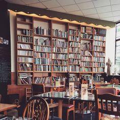 Black Book Café, Stroud