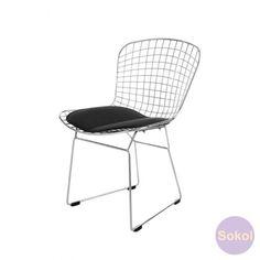 Replica Bertoia Wire Chair