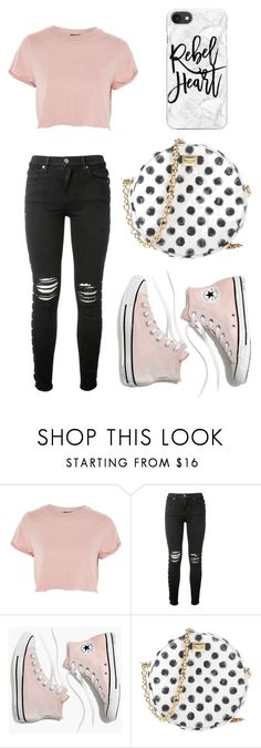 """""""Untitled #545"""" by creativegurlsrbaexoxo ❤ liked on Polyvore featuring Topshop, AMIRI, Madewell, Dolce&Gabbana and Casetify"""