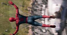 Homem-Aranha: De Volta ao Lar – Liberado o primeiro teaser trailer oficial do filme!