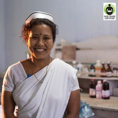When you choose #FairTrade #tea, you're supporting hospitals like this one in #India provide better care for their tea workers. Thank you for making every purchase matter! #healthcare