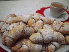 Czech Recipes, Pretzel Bites, Doughnut, Food Inspiration, French Toast, Rum, Bread, Baking, Breakfast