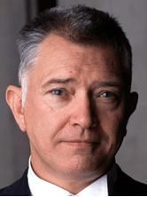 Martin Shaw (I don't know what it is about his ears but I want to bite them!)