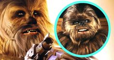 Chewbacca's Son in the Star Wars Holiday Special Is Officially Canon -- The Chuck Wendig novel Aftermath: Empire's End reveals that Chewbacca's son from the Star Wars Holiday Special is now part of the official canon. -- http://movieweb.com/star-wars-holiday-special-chewbacca-son-lumpy-canon/