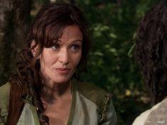 "Stargate Atlantis 1.16 ""The Brotherhood"" Jana Mitsoula as Alina"