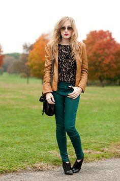 Fall look -mm