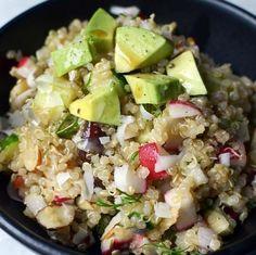 Top 21 Best Quinoa Recipes - Dr. Axe