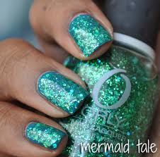 Orly Mermaid Tale. THE prettiest color i have ever bought <3