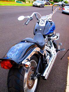 Harley Davidson Motorcycles (4)