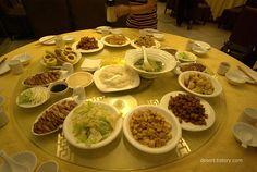 SOY :: 북경에서 북경오리 먹다가... (北京烤鴨, China Beijing kaoya, beijing duck Quanjude, 全聚德)-일반음식점