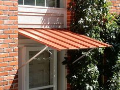 awnings over doors / awnings over doors . awnings over doors diy . awnings over doors entrance . awnings over doors entrance front entry . awnings over doors modern . awnings over doors metal . awnings over doors patio . awnings over doors front porches Garage Door Styles, Diy Pergola, Standing Seam, Aluminum Awnings, House Front, Front Door, Garage Door Design, Garage Door Types, Caravan Awnings