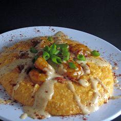 Crockpot Shrimp and Grits recipe snapshot