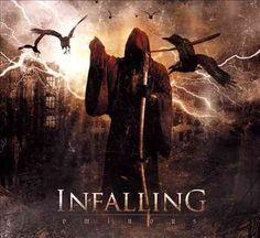 Infalling - Ominous