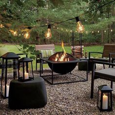 70 Cozy Backyard and Garden Seating Ideas for Summer , Cozy Backyard, Fire Pit Backyard, Backyard Ideas, Garden Ideas, Patio Ideas, Backyard Pergola, Backyard Landscaping, Pergola Kits, Landscaping Ideas