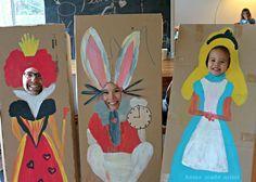 DIY Alice In Wonderland Un-Birthday Tea PartyWhat The Flicka?