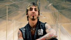 Sully Erna, Godsmack. This is old but damn..... it's hot. I'd like to ask these questions and get today's answers!