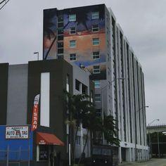#StreetArt #Grafitti #Wynwood #MassDistrict #561BUILD #ForensicEngineer #PalmBeach #FtLauderdale #Miami #BuildingInspections Forensics, Palm Beach, Modern Architecture, Modern Art, Minimalism, Street Art, Miami, Multi Story Building, Homes