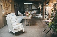 seating area    via stylemepretty.com Gallery & Inspiration   Picture - 1820831