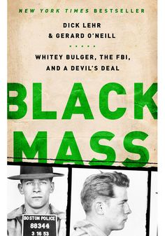 Charismatic and rakish, Johnny Depp is an inspired casting choice to play Whitey Bulger—the South Boston mobster who ruled the city for decades—in the September release of Black Mass.