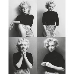 Image uploaded by pixie dust. Find images and videos about black and white, Marilyn Monroe and marylin monroe on We Heart It - the app to get lost in what you love. Marylin Monroe, Estilo Marilyn Monroe, Marilyn Monroe Fotos, Marilyn Monroe Style, Divas, Hollywood Glamour, Old Hollywood, Hollywood Stars, Most Beautiful Women