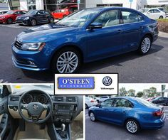 Stop in today and let us put you into a #Volkswagen that your whole family will love! #OsteenVW