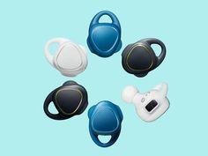 Fone sem fios e com memória é o novo gadget fitness