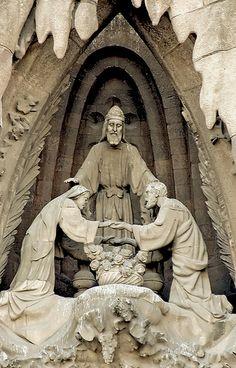 Sagrada Familia | Eugene Zhukovsky | Flickr