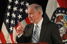 Attorney General Jeff Sessions announced the Justice Department will not renew its partnership with the National Commission on Forensic Science.