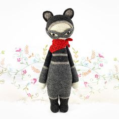 crochet patterns for handmade dolls