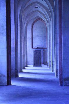 ~ 'Through The Arches' ~