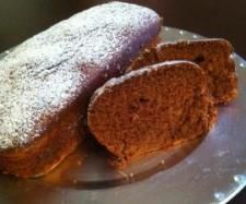 Ricetta Plumcake veloce morbidissimo alla Nutella pubblicata da ale85 - Questa ricetta è nella categoria Prodotti da forno dolci