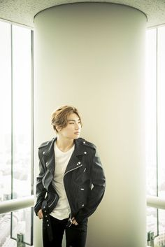 Daesung for Excite Music Japan