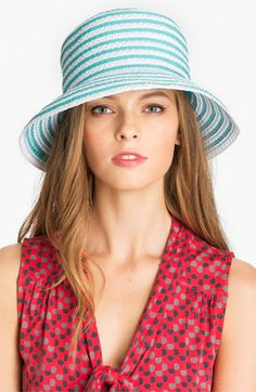 Eric Javits 'Braid Dame' Hat available at #Nordstrom