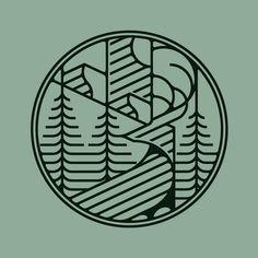 163 отметок «Нравится», 11 комментариев — Jeff Trish (@jefftrish) в Instagram: «Icon design for @bucktwins #dananddave #cardistry #design #graphicdesign #illustration #vector…»