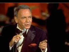 Frank Sinatra - I'm Gonna Live Til I Die  may our LORD Bless you today ,tomorrow and everyday of your LIFE . Happy ,Happy Birthday , with LOVE Vivienne.