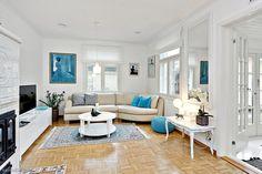 Myytävät asunnot, Liiketie 35, Helsinki #oikotieasunnot #koti