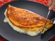 Recipes 569775790357210122 – Recipes Two Breakfast For Dinner, Breakfast Recipes, Perfect Pancake Recipe, German Pancakes Recipe, Good Food, Yummy Food, Salisbury Steak, Very Hungry, Turkish Recipes