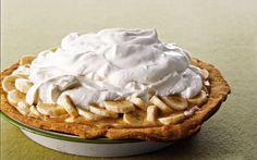 Banoffee Pie: gourmet.com