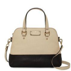 kate spade | leather handbags - grove court maise