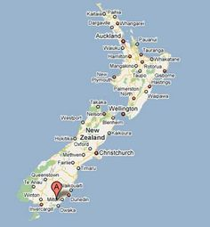 Taumatawhakatangihangakoauauotamateapokaiwhenuakitanatahu, New Zeland