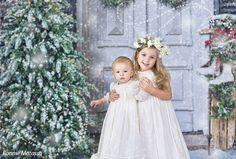 Christmas Backdrop snowy door scene with wreath and decor is perfect for Holiday photos Wrinkle free portable Christmas Backdrops are available all year long Christmas Photography Backdrops, Christmas Backdrops, Portable Backdrop, Vinyl Photo Backdrops, Paper Backdrop, Magnetic Wall, Image Caption, Backdrop Stand, Velvet Fashion