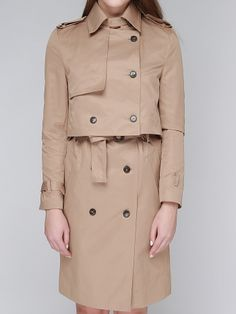 storets: 4-Way Flash Out Trench Coat