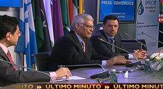 La OPEP mantendrá su techo de producción