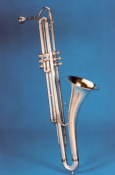 Normaphon by Heber Workshop, Markneukirchen, Germany, ca. in the collections of the National Music Museum Easy Guitar, Guitar Tips, Brass Instrument, Trumpet Instrument, Montreux Jazz, Music Museum, Strange Music, Violin Lessons, Trombone