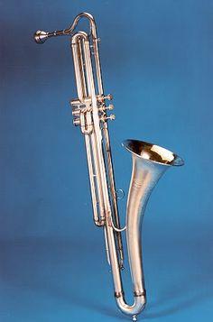 Normaphone   Musical Instruments: Brass