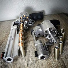 Airsoft Guns, Weapons Guns, Guns And Ammo, Big Guns, Cool Guns, 9mm Pistol, Revolvers, Zombies, Self Defense