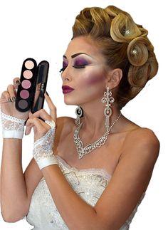 Make-up Atelier Dubai