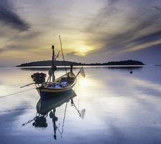 Good Morning Ko Samui by Mark Brodkin, via 500px